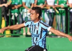 Atlético-PR e Chapecoense empatam em Maringá - Heuler Andrey/Getty Images