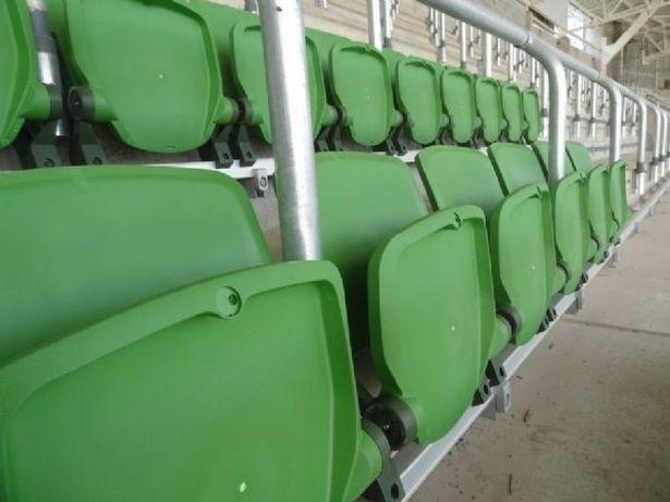 Cadeiras da Arena Palestra começam a ser instaladas nesta segunda-feira