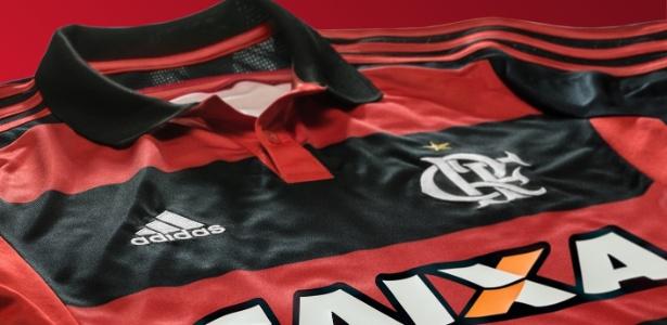 027ef34a52e Fla repassará parte da grana de patrocinadores para Adidas  entenda por quê