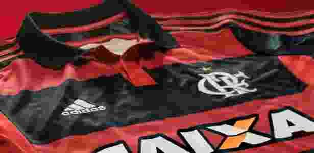 Fla acerta patrocínio com montadora e pode ter uniforme de R  90 mi ... 4ef24f49421ed