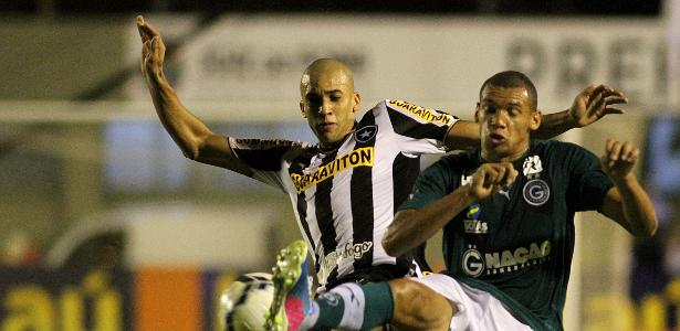bc6df6e5b Saiba onde assistir a Goiás x Botafogo