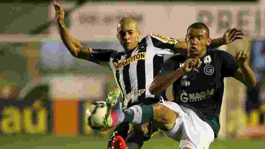 Equipes se encararam pela última vez no Campeonato Brasileiro em 2014 - Vitor Silva / SSPress