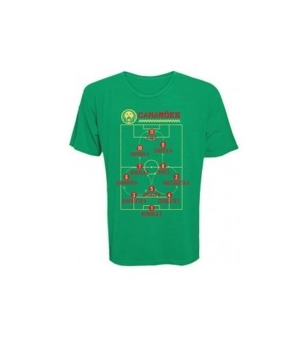 Kibe Loco lança coleção de camisetas com críticas à Copa do Mundo e faz graça com seleções africanas, usando nomes fictícios de jogadores