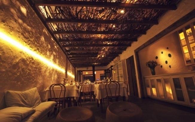 Restaurante Maní