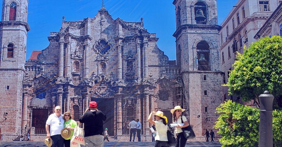 Cuba é um destino em conta para fugir da Copa. Pacote por US$ 1.236 e saída em 12 de junho com aéreo, hotel e transfers