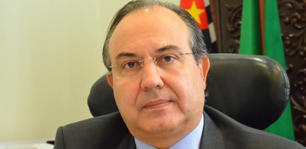 O secretário de Segurança Pública, Fernando Grella Vieira, diz que São Paulo será segura para a Copa