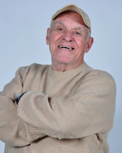 Silvio Luiz, narrador e apresentador da RedeTV!