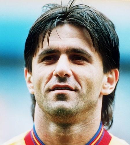 Antes da bela campanha da Romênia em 1994, Lacatus arrebentou na Copa de 1990, fazendo os dois gols da vitória sobre a União Soviética, por exemplo