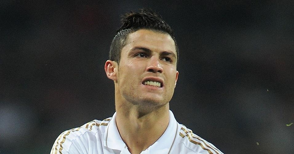 Cristiano Ronaldo (Portugal) em 2011