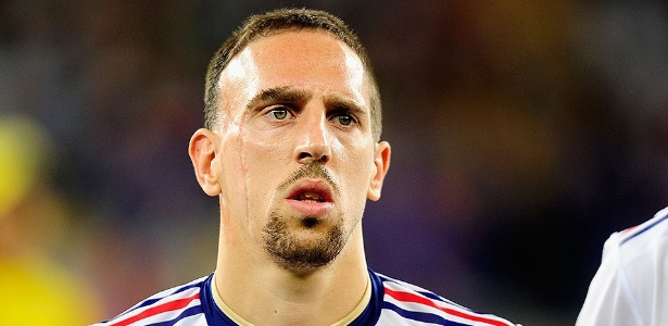 O jogador do Bayern de Munique disputará no Brasil sua terceira Copa do Mundo defendendo a França