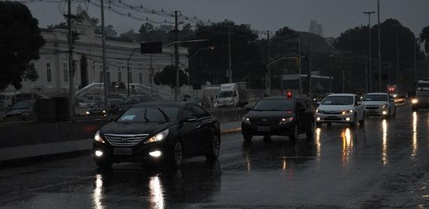 Jerome Valcke, Secretário-Geral da Fifa, conhece problemas estruturais de Porto Alegre em visita