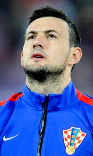 Danijel Subasic, jogador da Croácia