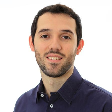 Gustavo Hofman, jornalista da ESPN - Divulgação/ESPN