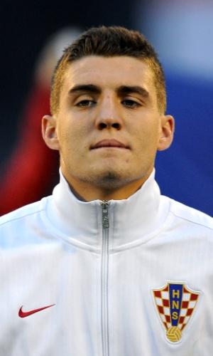 Mateo Kovacic, jogador da Croácia