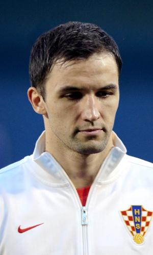 Milan Badelj, jogador da Croácia