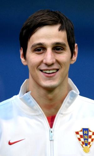 Nikola Kalinic, jogador da Croácia