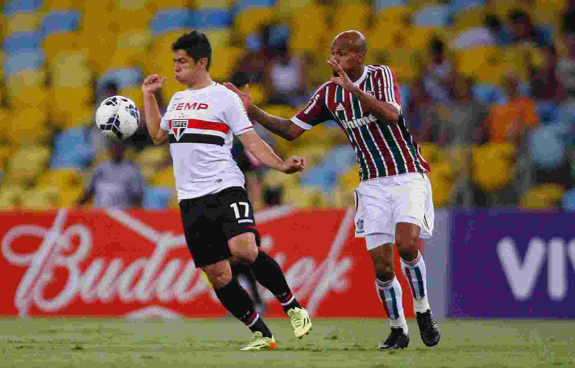 São Paulo fecha patrocínios para todos os jogos até a Copa do Mundo ... 367969c762251
