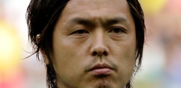 Pais do meia Endo, que defende a seleção japonesa, comeram katsudon no almoço de segunda-feira; Vai funcionar?