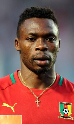 Kameni, jogador de Camarões
