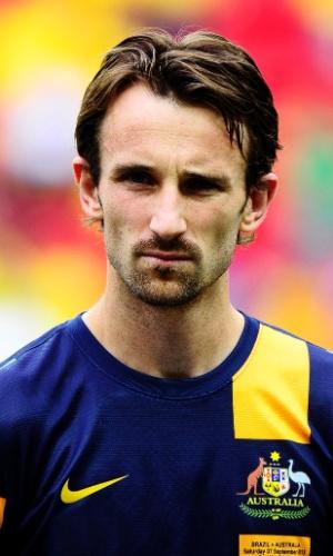Kennedy, jogador da Austrália