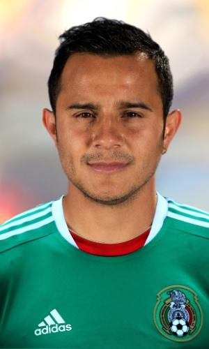 Luis Montes, meia do México