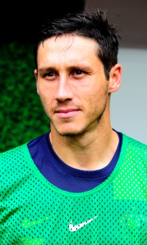 Milligan, jogador da Austrália