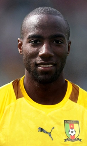 N'dy Assembe, jogador de Camarões