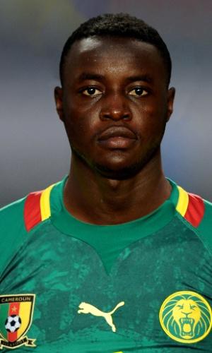 Salli, jogador de Camarões