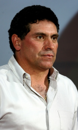 Luis Fernando Suarez, técnico de Honduras