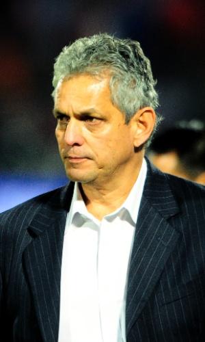 Reinaldo Rueda, técnico do Equador