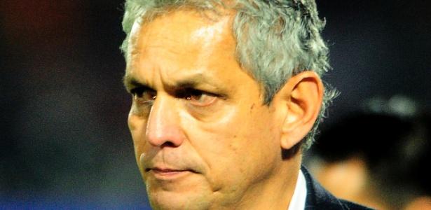 Classificação na Libertadores diminuiu as chances de Rueda vir para o Cruzeiro