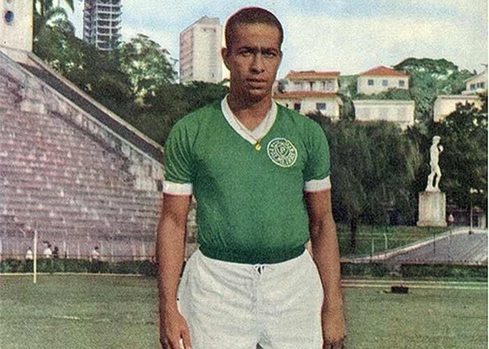 Zequinha, ex-volante do Palmeiras, foi campeão mundial com a seleção na Copa de 1962