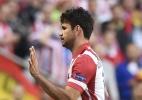 Contratação de Diego Costa pode fazer Atlético vender Griezmann ao United