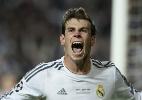 Campeão, Bale justifica preço e supera Neymar com 2 títulos na temporada - AFP PHOTO/ FRANCK FIFE
