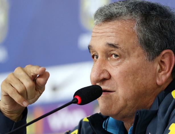 Coordenador técnico da seleção brasileira vê Chile como seleção muito talentosa e perigosa