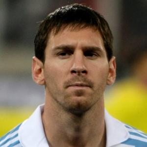 Foto de Messi