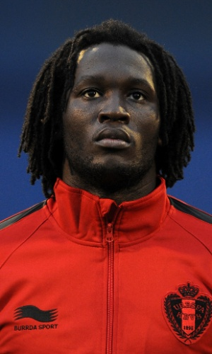 Romelu Lukaku, jogador da Bélgica