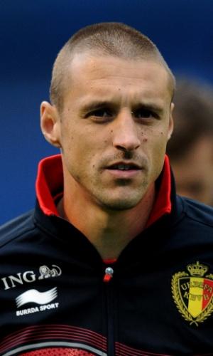 Timmy Simons, jogador da Bélgica