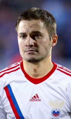 Viktor Fayzulin, jogador da Rússia