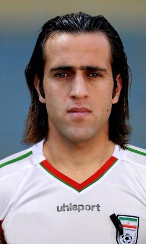 Ali Karimi, jogador do Irã