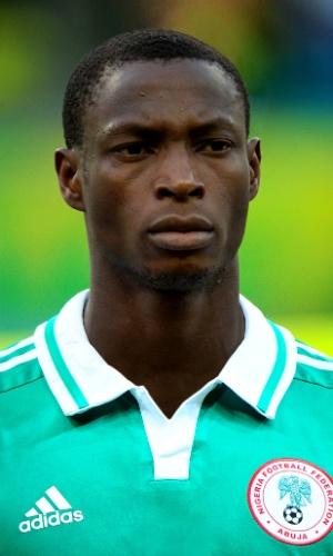 Anthony Ujah, jogador da Nigéria