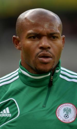 Austine Ejide, jogador da Nigéria