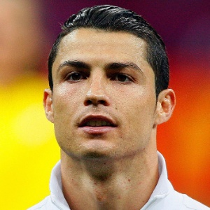 Foto de Cristiano Ronaldo