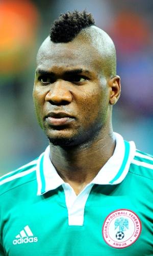 Ideye Brown, jogaodr da Nigéria