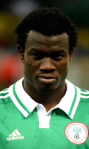 Igiebor Nosa, jgoaodr da Nigéria