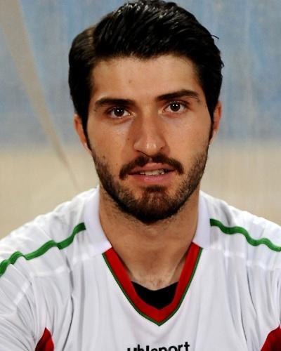 Kharim Ansarifard, jogador do Irã