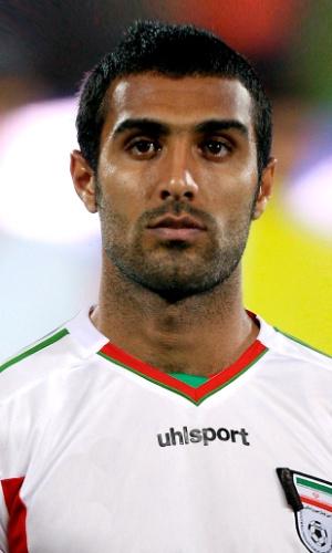 Milad Meydavoodi, jogador do Irã