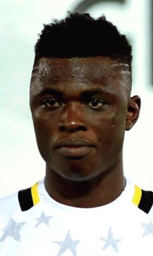 Rashid Sumaila, jogaodr de Gana
