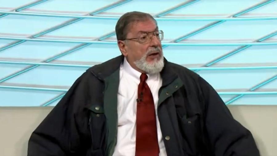 Comentarista do SporTV por mais de cinco anos, Alberto Helena deixou o canal após a Copa de 2014 - Reprodução/SporTV