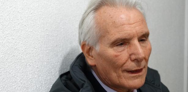 Empresário Delcir Sonda perdoa dívidas de R$ 25 milhões do Internacional - Jeremias Wernek/UOL
